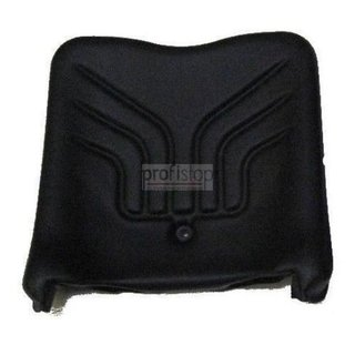 Grammer MSG20 seat forklift truck seat seat cushion seat cushion fabric black