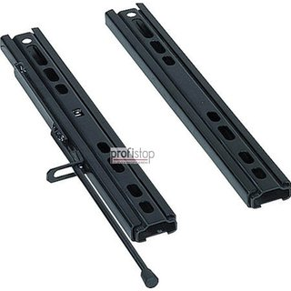 Adjustable Rails Slide Suitable For Riding Mower Tractor Seat Grammer