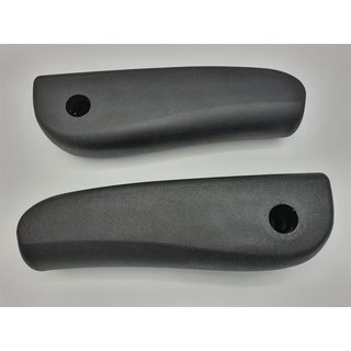 Armrest set fits Grammer Maximo LS95 DS85 Construction seat tractor seat
