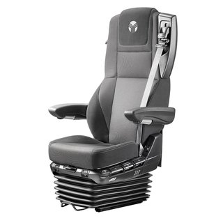 Grammer Roadtiger Comfort for DAF XF CF (Euro6) left Truck Driverseat