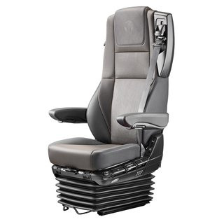 Grammer Roadtiger Luxury DAF XF CF (Euro6) right Truck driver seat